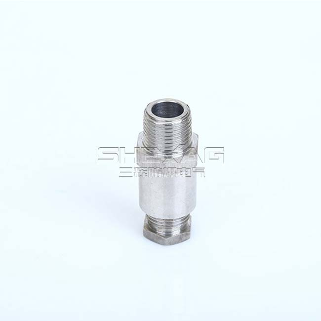 SH-BDM-10A Explosion-proof Cable Gland For Non-armored Cable