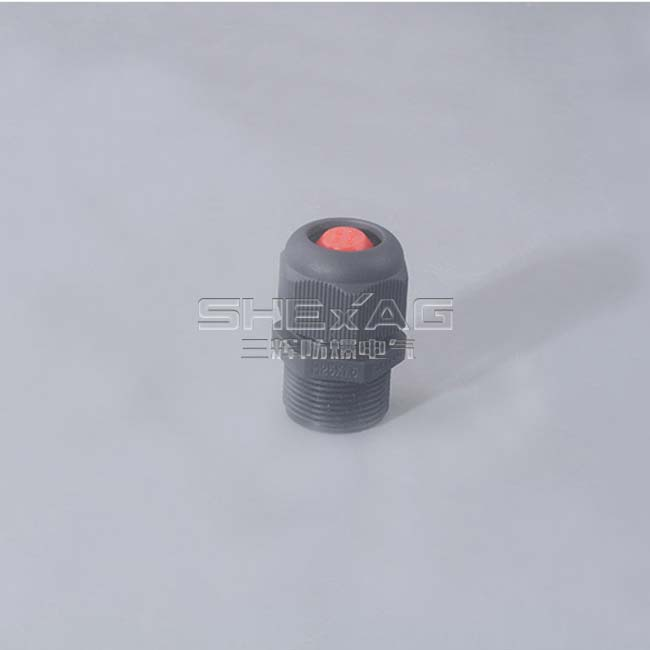 SHBDM-11S NYLON EX CABLE GLAND