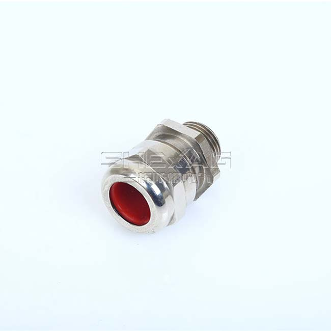 SHBDM-1 SINGLE SEAL EXPLOSION-PROOF CABLE GLAND