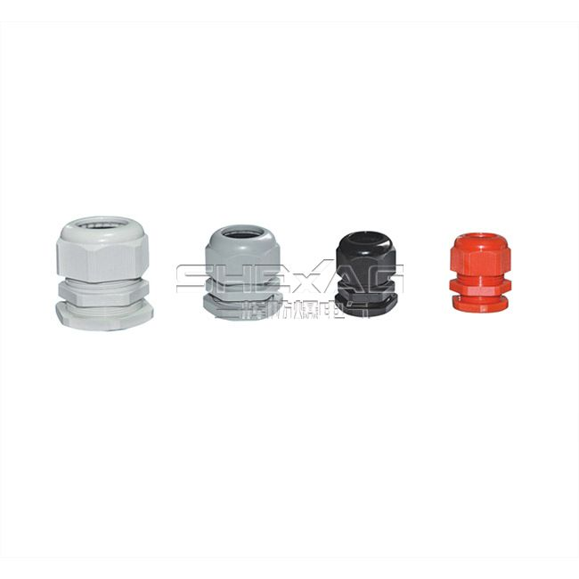 PG Type Nylon Cable Gland