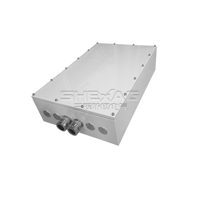 SH-BJX-G increased safety high voltage explosion-proof junction box(e II/DIP)