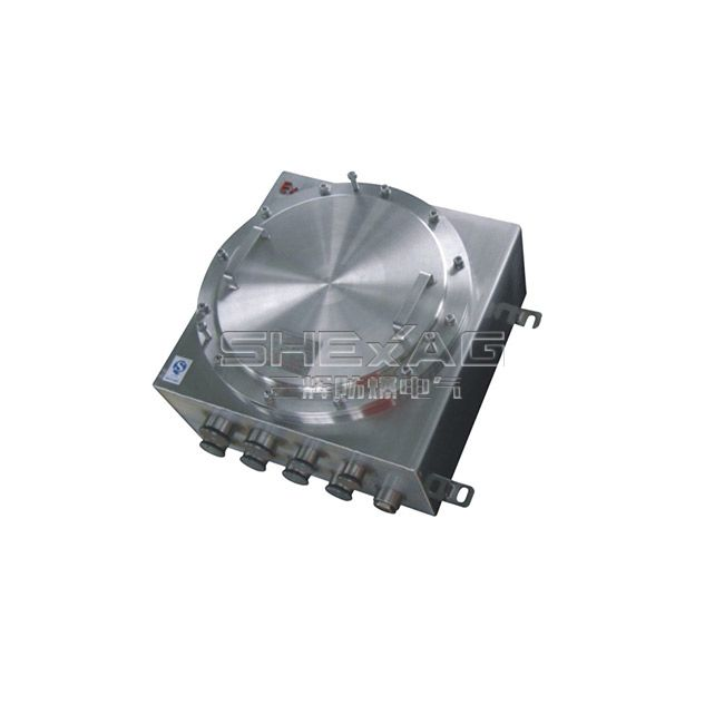 SH-BJX explosion-proof junction box(d II C/DIP)