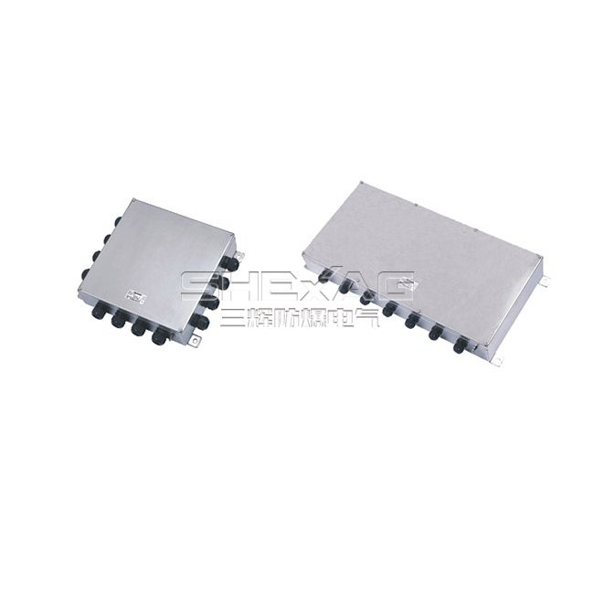 BF2 8158-g explosion-proof & erosion-proof junction board
