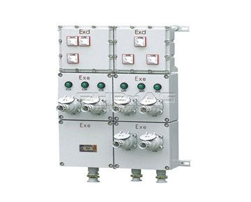 Difference Between Explosion Proof Control Box And Ordinary Distribution Box