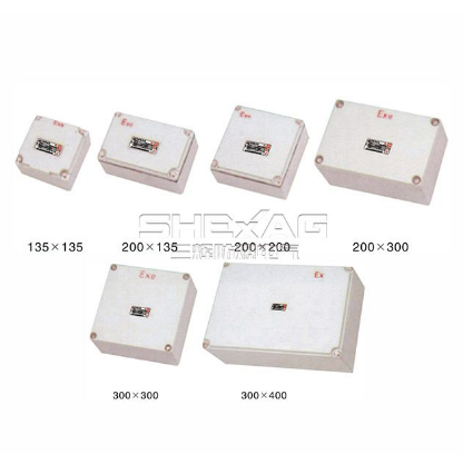 Why Is The Explosion Proof Junction Box Explosion-proof?