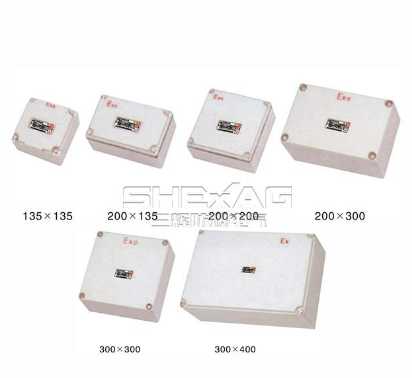 How To Install The Explosion Proof Wiring Box?
