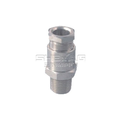 Explosion Proof Cable Gland Often Encounter Problems