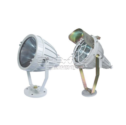 Which Explosion-proof Structure Is Used For Explosion-proof Lamps?