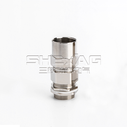 SH-BDM-5-6 Explosion-proof Cable Gland with Inner Thread (Hazardous Area,Armored Cable)
