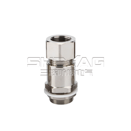 SH-BDM-10B Explosion-proof Cable Gland With Inner Thread For Non-armored Cable