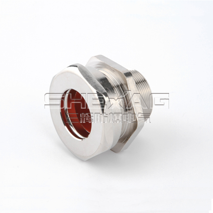 SH-BDM-12 Industrial Cable gland  for Non-armored cable