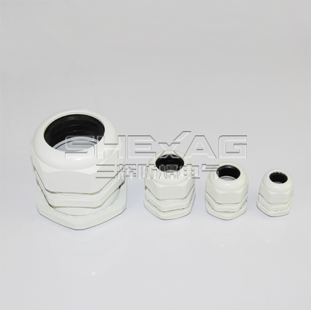 MG Nylon Cable Gland IP68