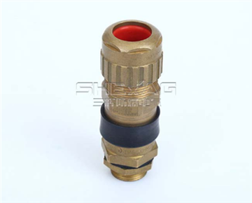 Introduction of Metal Explosion-proof Armored Cable Gland