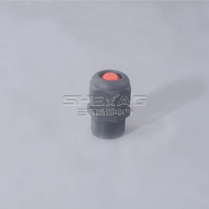The Feature Of Nylon EX Cable Gland