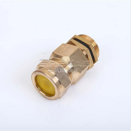 Explosion Proof Cable Gland