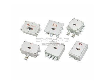 Explosion-proof Wiring Box